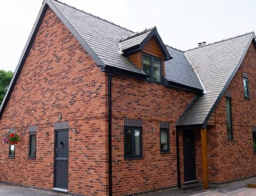 Our Build It Awards 2020 win for 'Best Self Build for Under £250k'