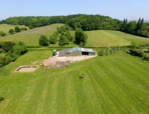 Moo-ving forward with barn conversions