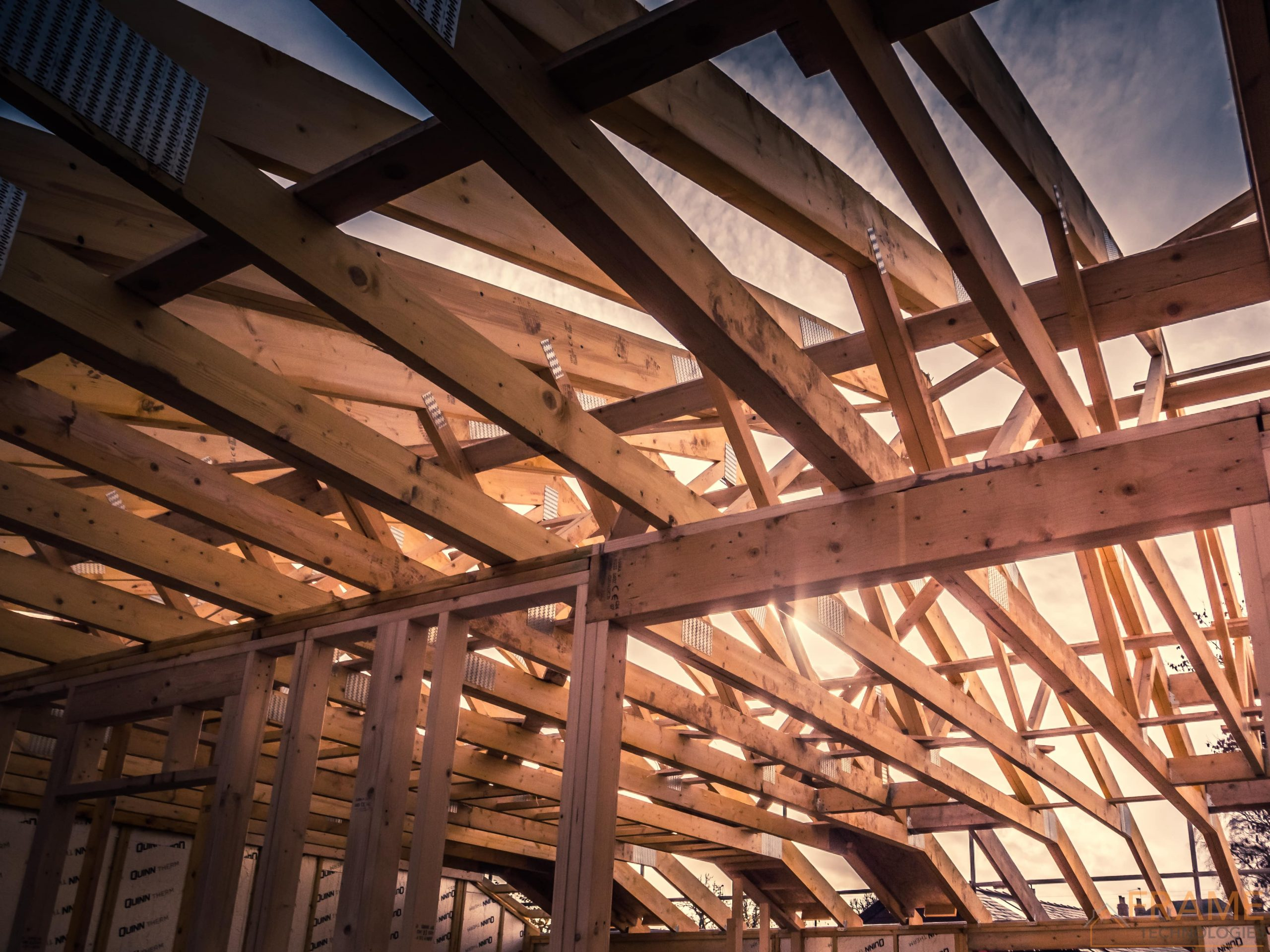 timber frame quote