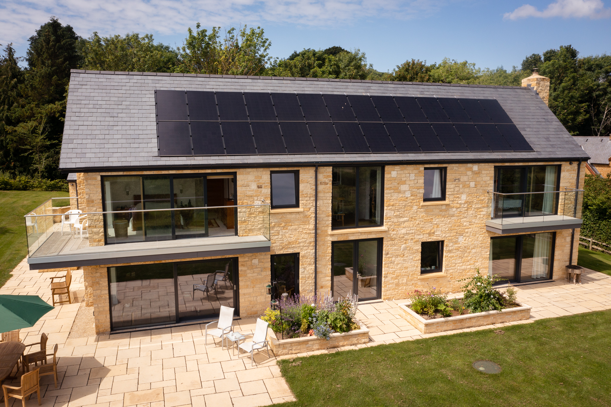 Cost-based mortgages for self builders